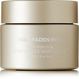 Goldfaden MD - Plant Profusion Regenerative Night Cream, 50ml