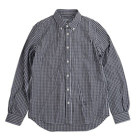 ENDS and MEANS - B.D Shirts Gingham