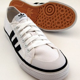 Adidas Originals - Nizza Lo trainer