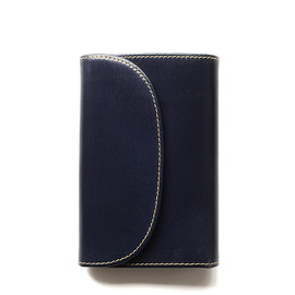 Whitehouse Cox - S7660 3FOLD WALLET/Navy