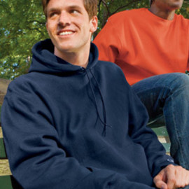 Champion - S1051 Champion 12 oz. Reverse-Weave Pullover Hoodie