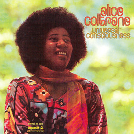 Journey In Satchinanda (LP) / Alice Coltrane