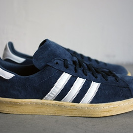 adidas originals, Mita Sneakers - Campus 80s (Navy)