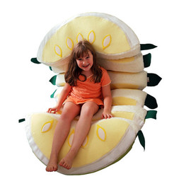 tambino - melon modular cushion set