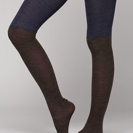 hansel from basel - pixie tights