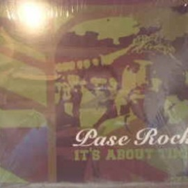 PASE ROCK - IT'S ABOUT TIME / HYDE OUT
