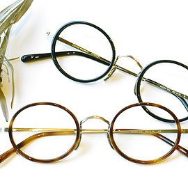 OLIVER PEOPLES - oliver peoples  mp-8-xl