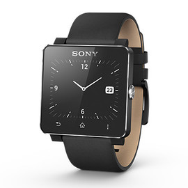 SONY - SmartWatch 2