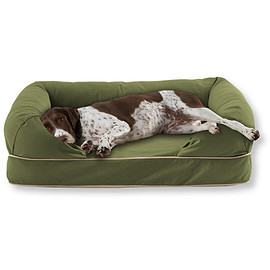 L.L.Bean - Premium Dog Couch
