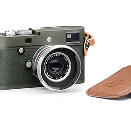Leica - M-P Safari set, camera