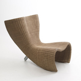 Marc Newson - Wicker Chair