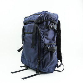 DSPTCH - Ruckpack - Navy