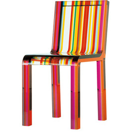 Patrick Norguet - rainbow chair