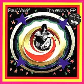 Paul Weller - The Weaver E.P.