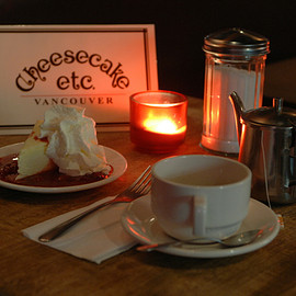 Vancouver - Cheesecake, etc., South Granville Holiday Gift Guide 2011