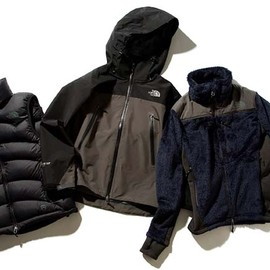 The North Face x Taylor Design