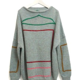 ANNTIAN - knit sweater