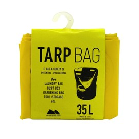 TARP BAG - TARP BAG YELLOW 35L