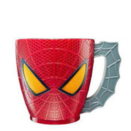 Spider Man - Mag Cup presented by McDonald's Japan