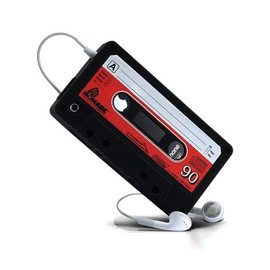 Vintage Cassette Tape Phone Shell Case for iphone5/5S/4/4S
