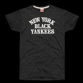 HOMAGE - New York Black Yankees