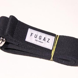 FU-GAZ - NSB BELT (Navy)