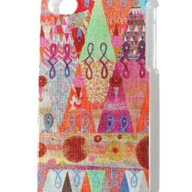 Another Edition - Monro 4S iPhone CASE