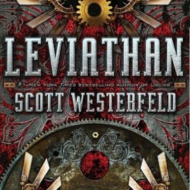 Scott Westerfeld, Keith Thompson - Leviathan