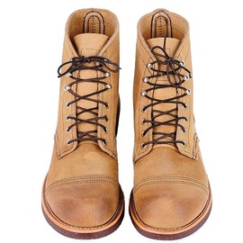red wing - iron ranger hawthrone RED WING IRON RANGERS | TOBI 30% PROMO CODE