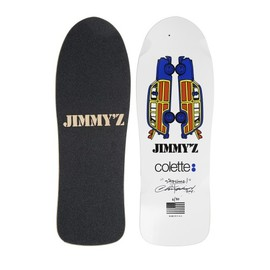 JIMMY'Z x colette Deck - JIMMY'Z x colette Deck
