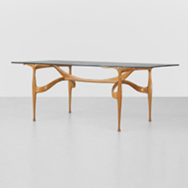 Dan Johnson - Gazelle dining table