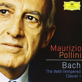 Maurizio Pollini - Bach: Well-Tempered Clavier I