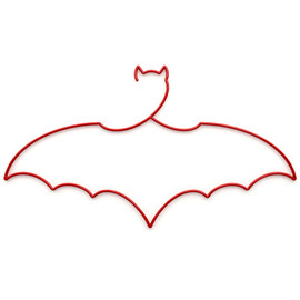 Bat Coathanger
