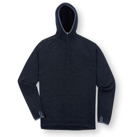 ibex - Hooded Indie