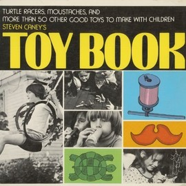 Steven Caney's - Toy book