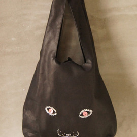 mina perhonen - usa bag ・calfskin(大)(12AW)