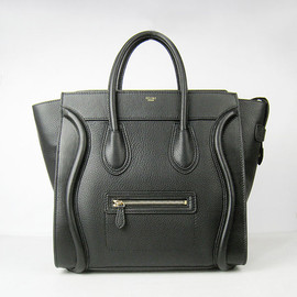 Celine - New Black Bag (for Arrow)
