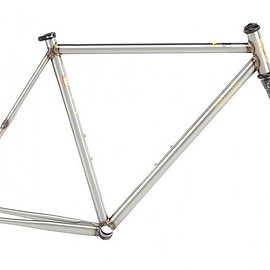 CINELLI - CINELLI×MASH WORK FRAME SET