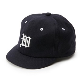 White Mountaineering  - 10AW BB CAP