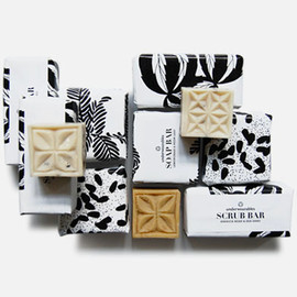 Underwearables - sustainable handmade soap bars