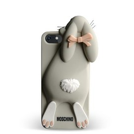 MOSCHINO - Moschino, iPhone 5 Violetta