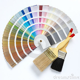 benjamin moore - colore preview