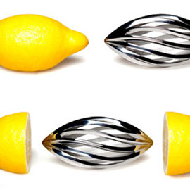 Alessi - Squeeze my lemon