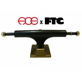 ACE - ACE × FTC - 22 (Black/Gold)