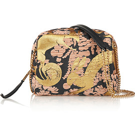 LANVIN - Sugar mini jacquard shoulder bag
