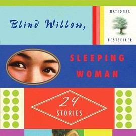 Haruki Murakami - Blind Willow, Sleeping Woman (Vintage International)