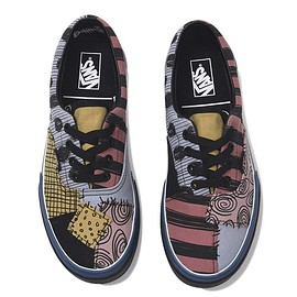 vans - ERA STACKED ヴァンズ エラ スタックド VN0A4BTOT2U SALLY/NIGHTMARE
