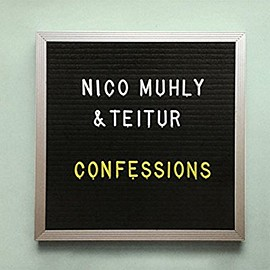 Nico Muhly & Teitur - Confessions