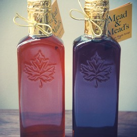 Mead & Mead's - MAPLE SYRUP