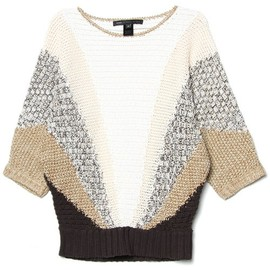 MARC BY MARC JACOBS - EDITH SWEATER TOP